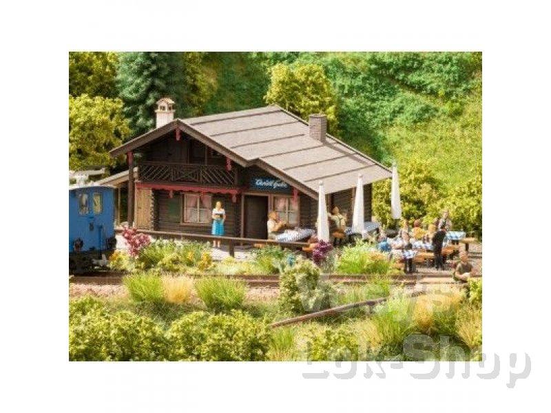 Christl-Hütte mit micro-motio Noch GmbH & Co KG 66403