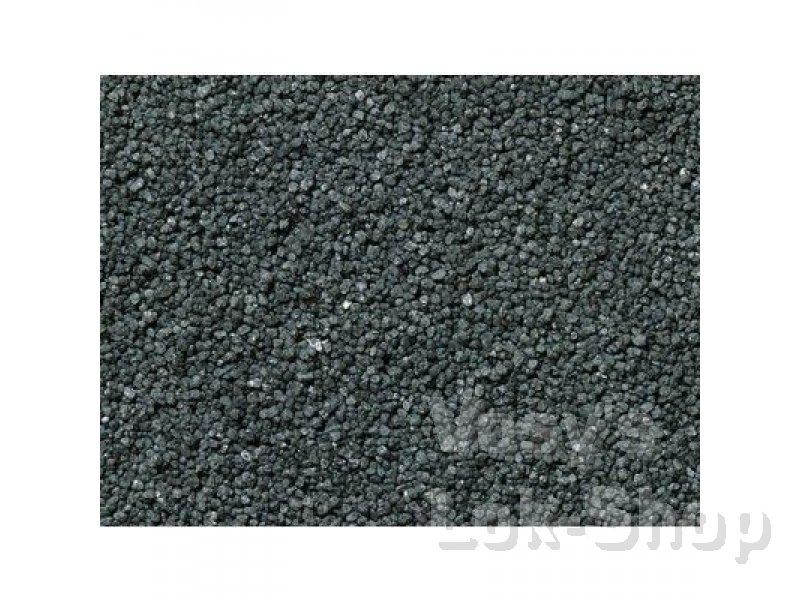 Neu NOCH 09376 Gleisschotter dunkelgrau H0 250 g 8,76€//kg